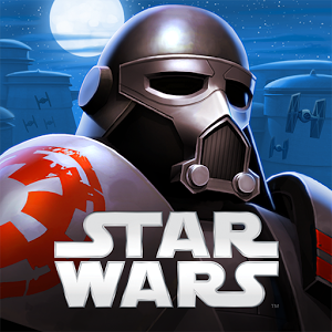 Star Wars: Uprising v0.1.0