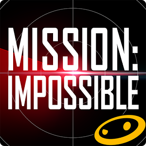 Mission Impossible RogueNation v1.0.1 [MOD]