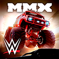 MMX Racing Featuring WWE v1.13.8623 MOD MONEY