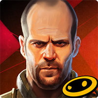 SNIPER X WITH JASON STATHAM v1.2.0 [MOD]