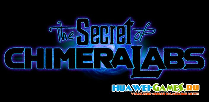 Secret of Chimera Labs v1.14