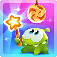 Cut the Rope: Magic v. 1.0.0.b.(1498646) Amazon Version