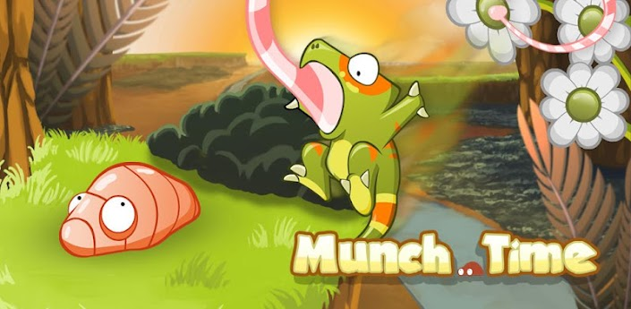 Munch Time v1.23