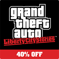 GTA: Liberty City Stories v1.7 - v1.8 - v1.9