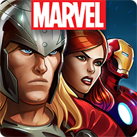 Marvel: Avengers Alliance 2 v1.0.2 [MOD]